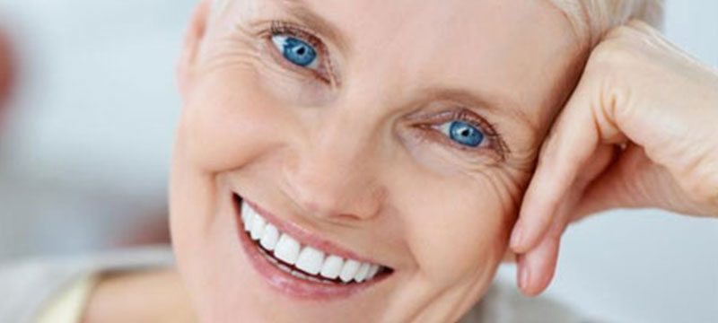 Dentures & Partial Dentures Discover Dental