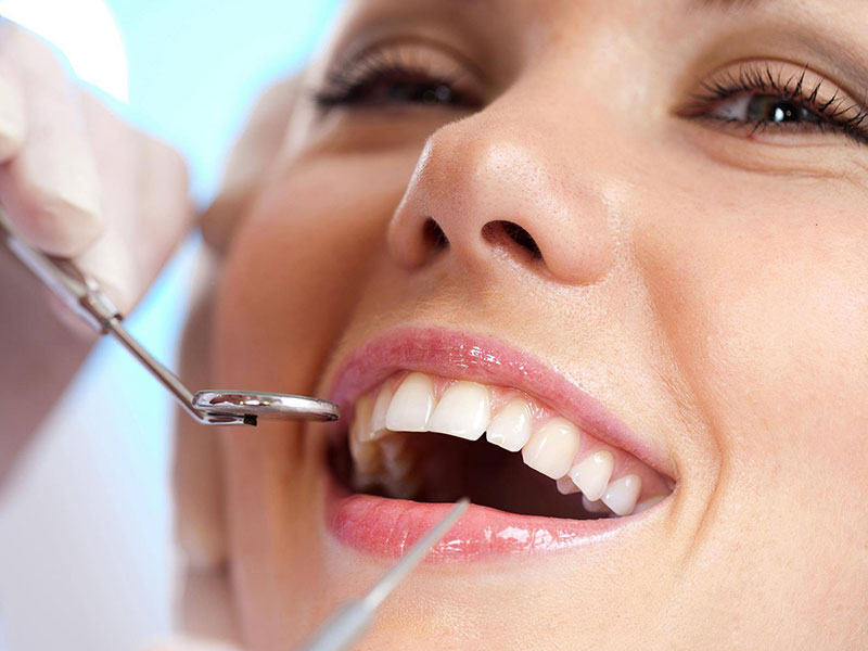 Dental Exams & Cleanings Discover Dental