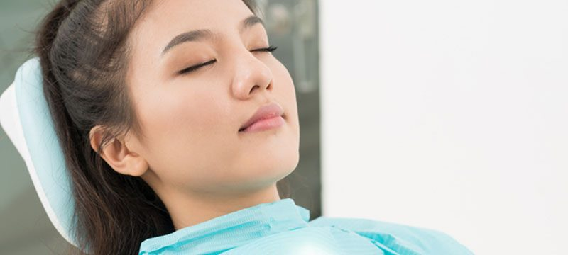 Sedation Discover Dental