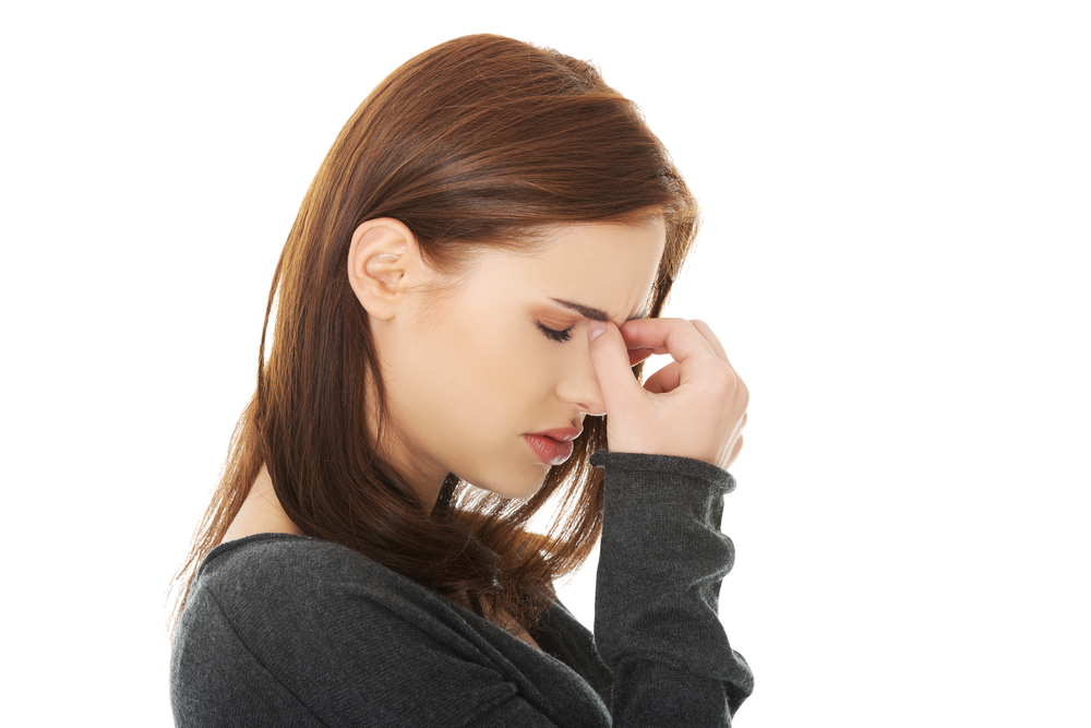 Is It Sinus Pain or Toothache? - Discover Dental - Calgary Dentists